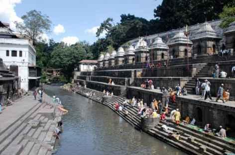 Pashupatinath, Kathmandu -