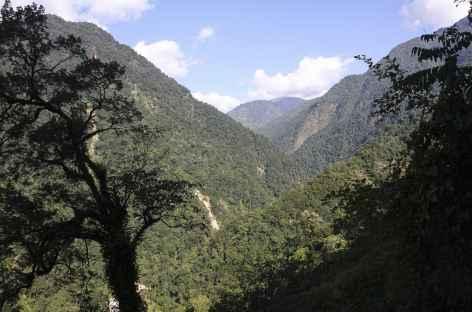 Vallée du Bas Sikkim -