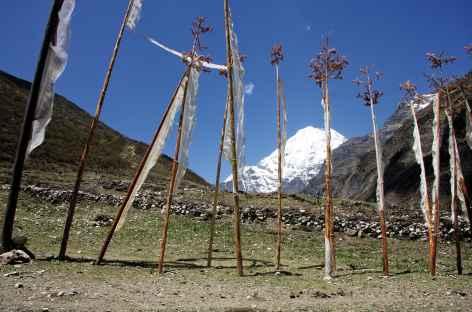 Tserim Kang - Bhoutan -