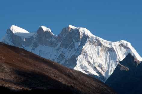 Jejekangphukang (7100 m) - Bhoutan -
