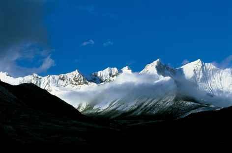 Chaînes de Lunana - Bhoutan -