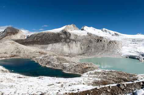 Lac au coeur de Lunana - Bhoutan -