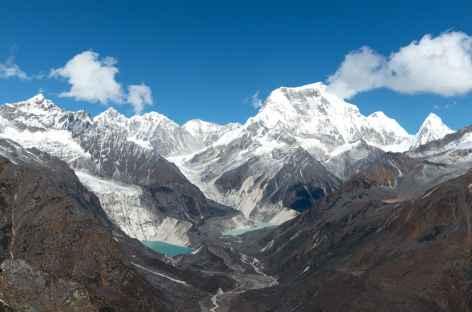 Theri Kang (7200 m) - Bhoutan -