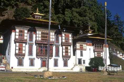 Monastère de Kurjey  -