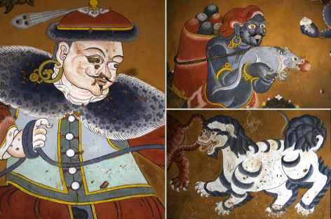 Ogyenchöling-Bhoutan -