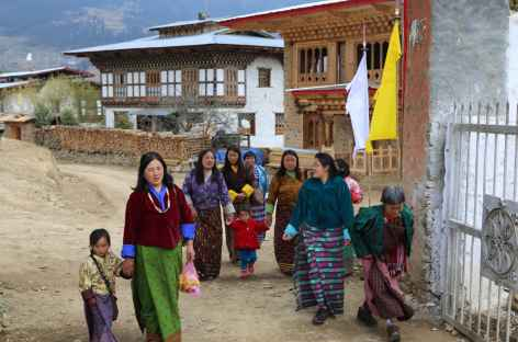 Ura-Bhoutan -