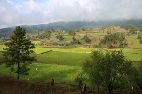 Vallée de Tang -