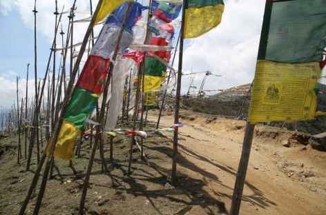 Col du Chele La  - Bhoutan -