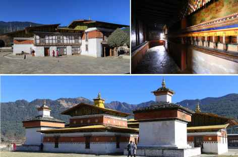 Le Jampa Lhakhang -
