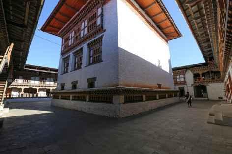 dzong de Mongar -
