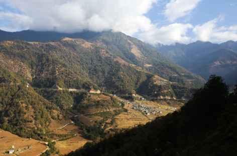 Vallée de Khaling -