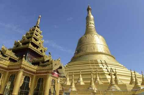 Pagode de Bago - Birmanie -