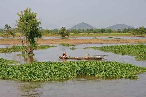 - Cambodge -
