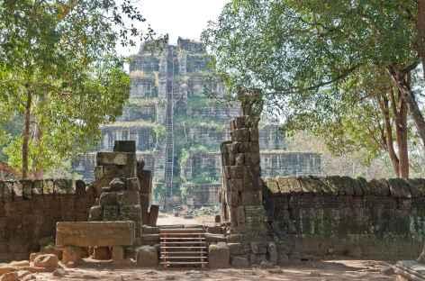 Le site de Koh Ker - Cambodge -