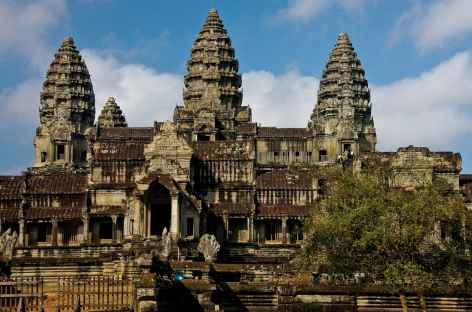 Angkor Vat - Cambodge -