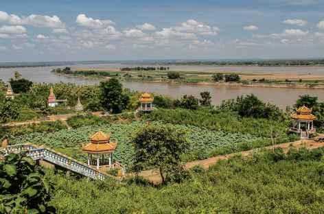 Majesté du Mékong - Cambodge -