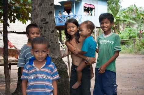 Rencontre - Cambodge -