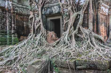 Koh Ker - Cambodge -