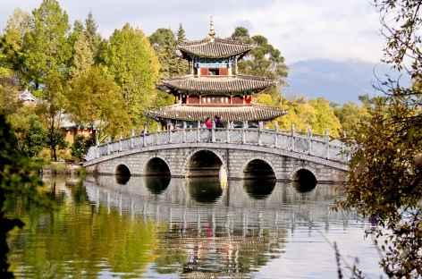 Lijiang- Yunnan, Chine -