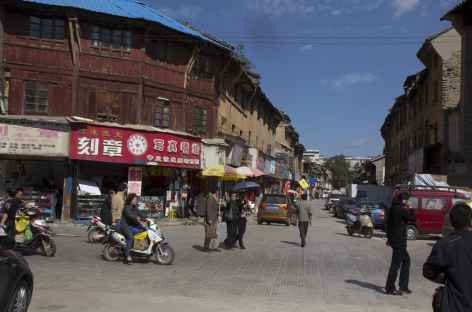 Kunming Yunnan-Chine -