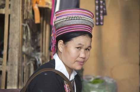 Minorité du Sud de la Chine -