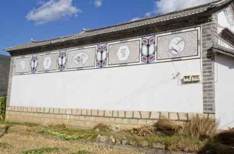 Xizhou Yunnan-Chine -