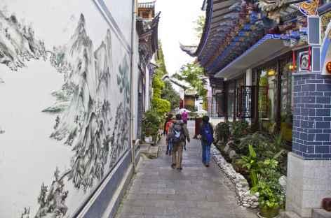 Dali Yunnan-Chine -