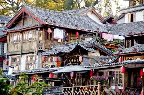 Lijiang Yunnan - Chine -