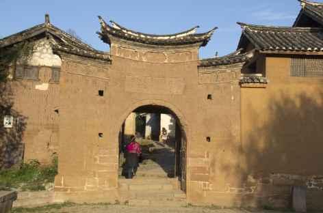 Shaxi - Yunnan, Chine -