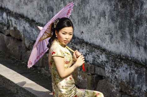 Jour de Mariage - Chine -