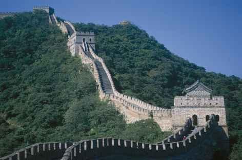 La Grande Muraille  - Chine -