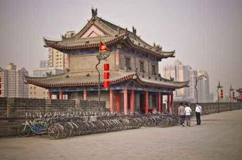 A Xiamen - Chine -