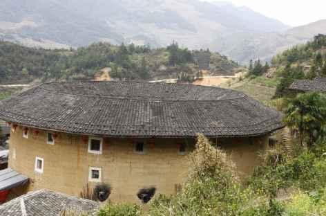 Architecture Hakka - Chine -