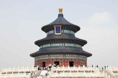 Temple du ciel - Chine -