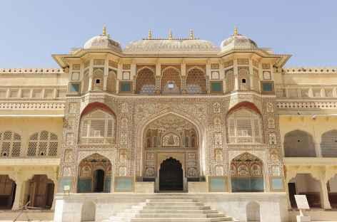 Palais du Maharadja Jaipur - Rajasthan, Inde -