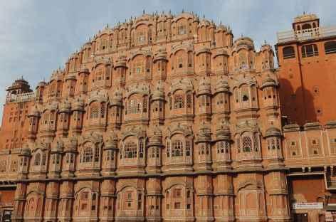 Le palais des vents - Rajasthan, Inde -
