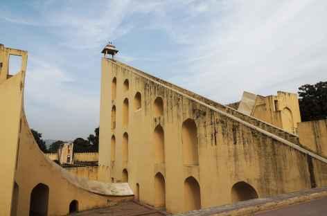 Observatoire Astronomique - Rajasthan, Inde -