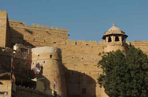 Jaisalmer - Rajasthan, Inde -