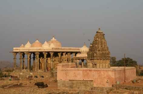 Kumbalgarh - Rajasthan, Inde -