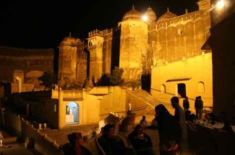 Bijaipur - Rajasthan, Inde -