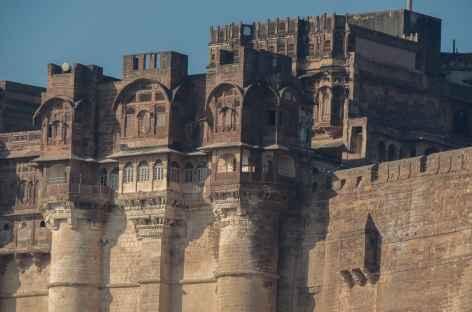 Forteresse de Jodhpur, Rajasthan -