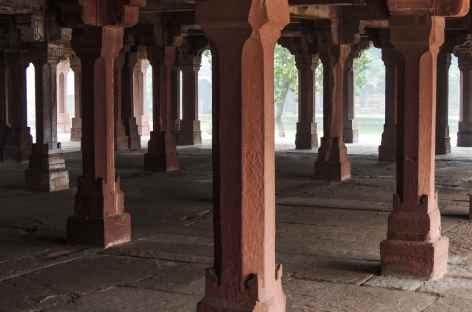 Fatehpur-Sikri, Rajathan, Inde -