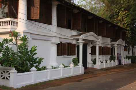 Cochin, Kerala, Inde -