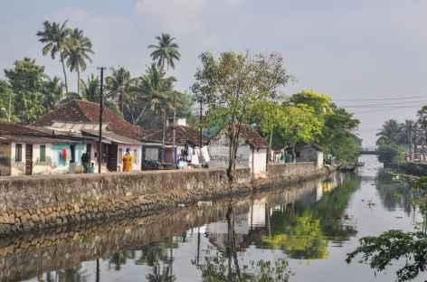 Cochin, Inde du Sud -