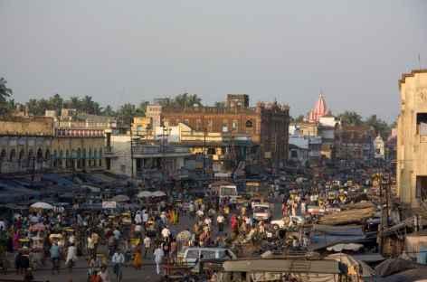 Bubaneshwar - Orissa, Inde -