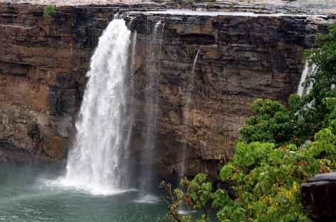 Cascade Chitrakut - Orissa, Inde -