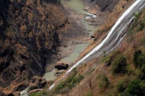 Chutes d'eau de Tirathgarh -