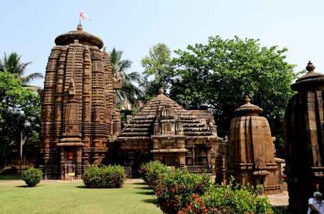 Bhubaneswar - Orissa, Inde -