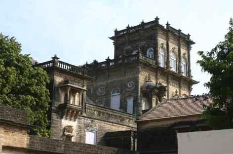 Palais de Gondal -