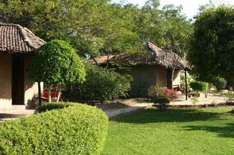Hébergement, Gujarat -